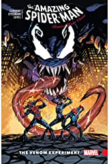 Amazing Spider-Man: Renew Your Vows Vol. 2: The Venom Experiment (Amazing Spider-Man: Renew Your Vows (2016-2018)) Kindle Edition