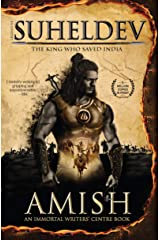 Legend of Suheldev: The King Who Saved India Kindle Edition