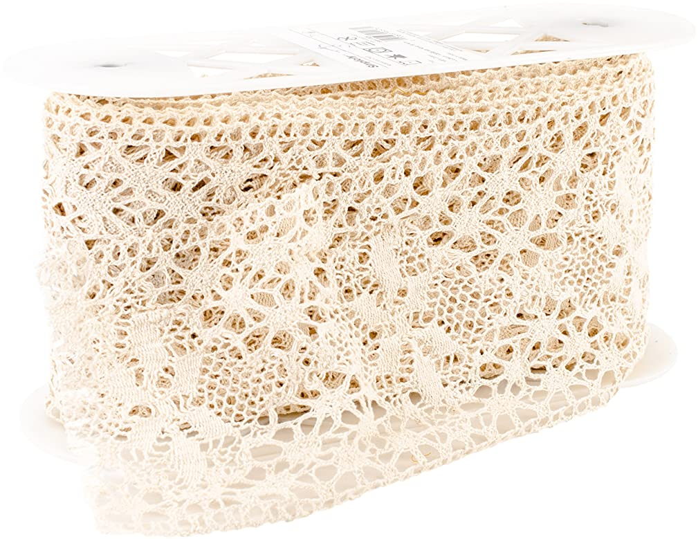 Wrights 1868137029 Diamond Lace 4-3/4