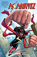 Ms. Marvel Vol. 10: Time And Again (Ms. Marvel (2015-2019))