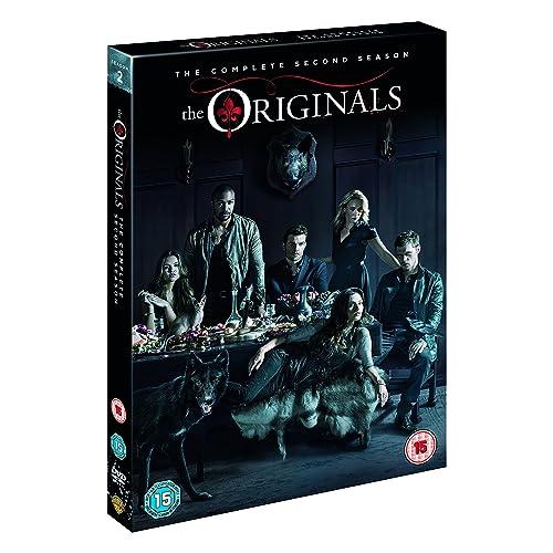 The Originals – Season 2 [2015]