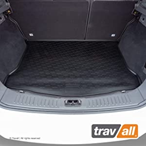 Travall Liner TBM1013 Vehicle-Specific Rubber Boot Mat Liner