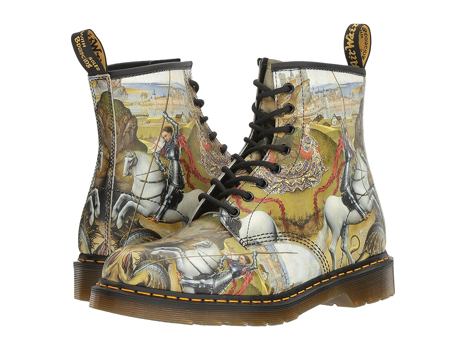 Dr. Martens 1460Cheap and distinctive eye-catching shoes