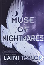 Muse of Nightmares (Strange the Dreamer, 2)