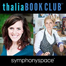 Thalia Kids' Book Club: Cressida Cowell, The Wizards of Once