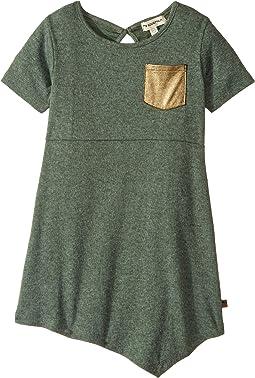 Appaman Kids - Super Soft Knit Maple Dress (Toddler/Little Kids/Big Kids)