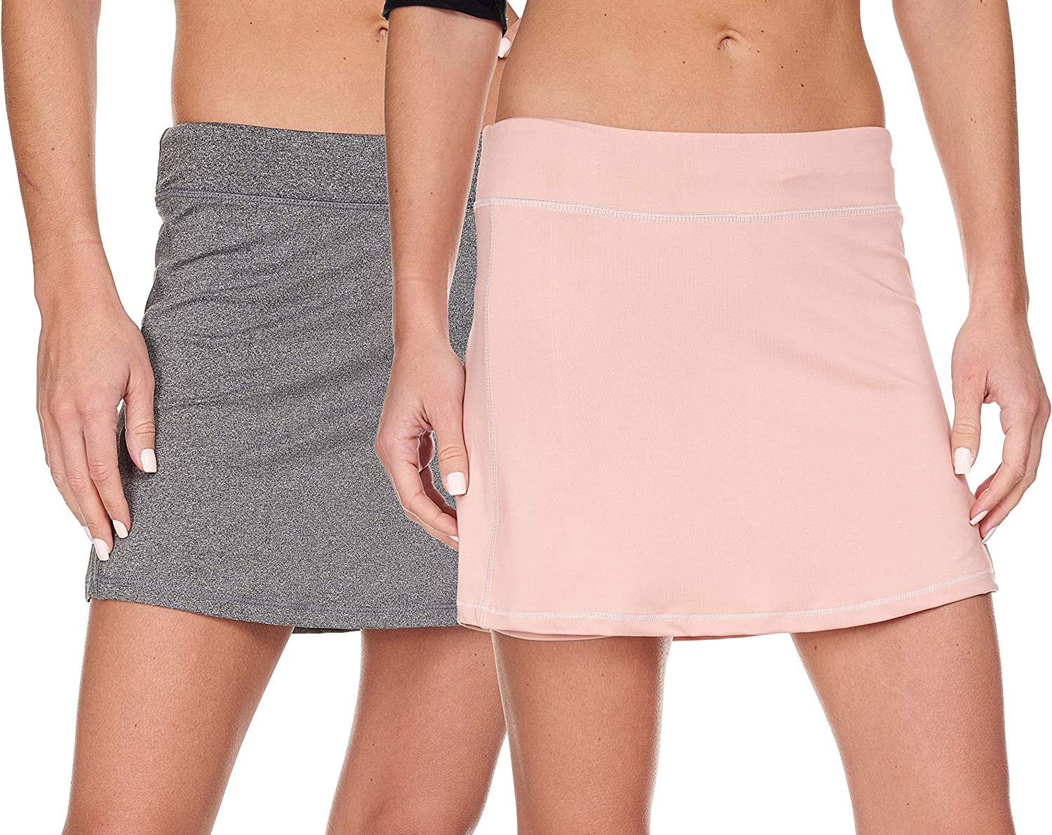 NK Pro Ladies outlet 2-Pack High Performance Import Pocket with Skorts Active