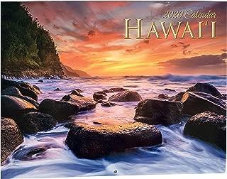 Island Heritage 2020 Hawaiian Wall Calendar 12 Month