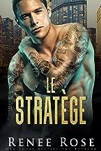 Le Stratège (La Bratva de Chicago t. 3)