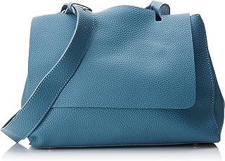 (Blue (Light Blue)) - SwankySwans Womens Kelly 2 in 1 Shoulder Handbag Shoulder Bag