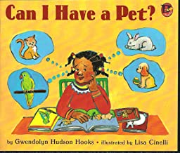 Can I have a pet?