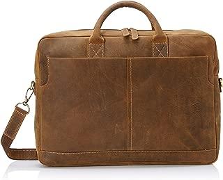 Best leather shoulder briefcase Reviews