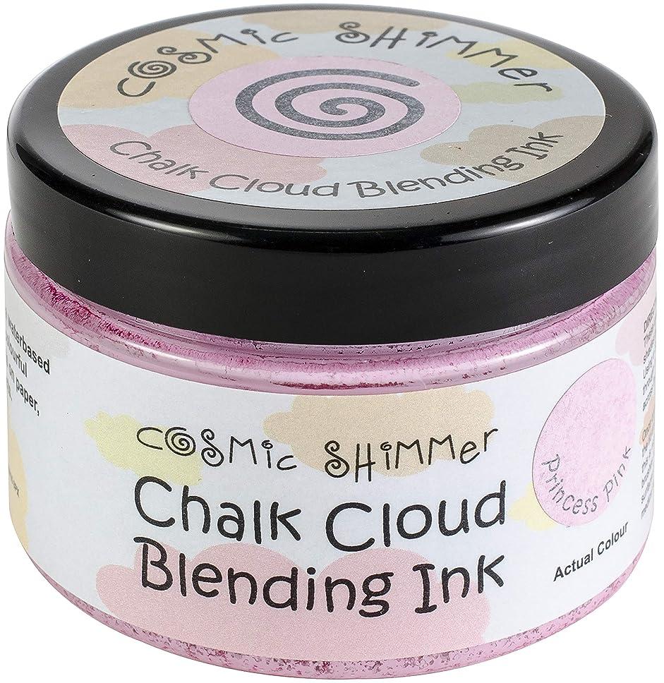 Creative Expressions CSCH-PRINC Cosmic Shimmer Chalk Cloud, Volume 2, 7 Designs