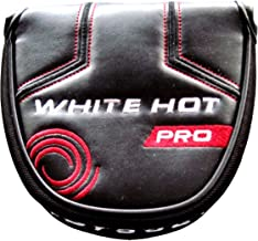 Odyssey New White Hot Pro Mallet Putter Cover Headcover