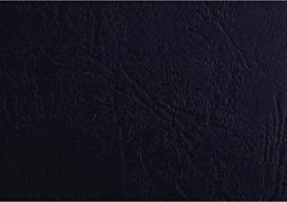 GBC BCL300N100 Binding Cover, A4 L,Grain Navy PK100