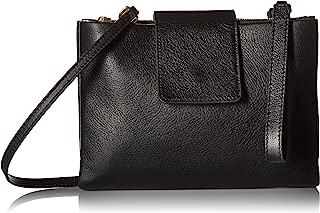 Fossil Carly Leather Mini Bag