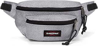EASTPAK Doggy Bag Gürteltasche, 27 cm, 3 L, Grau Sunday Grey