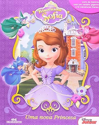 Uma Nova Princesa