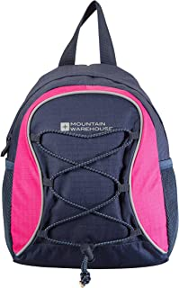 Mountain Warehouse Mini Trek 6L Backpack – Unisex Small Hiking Bag