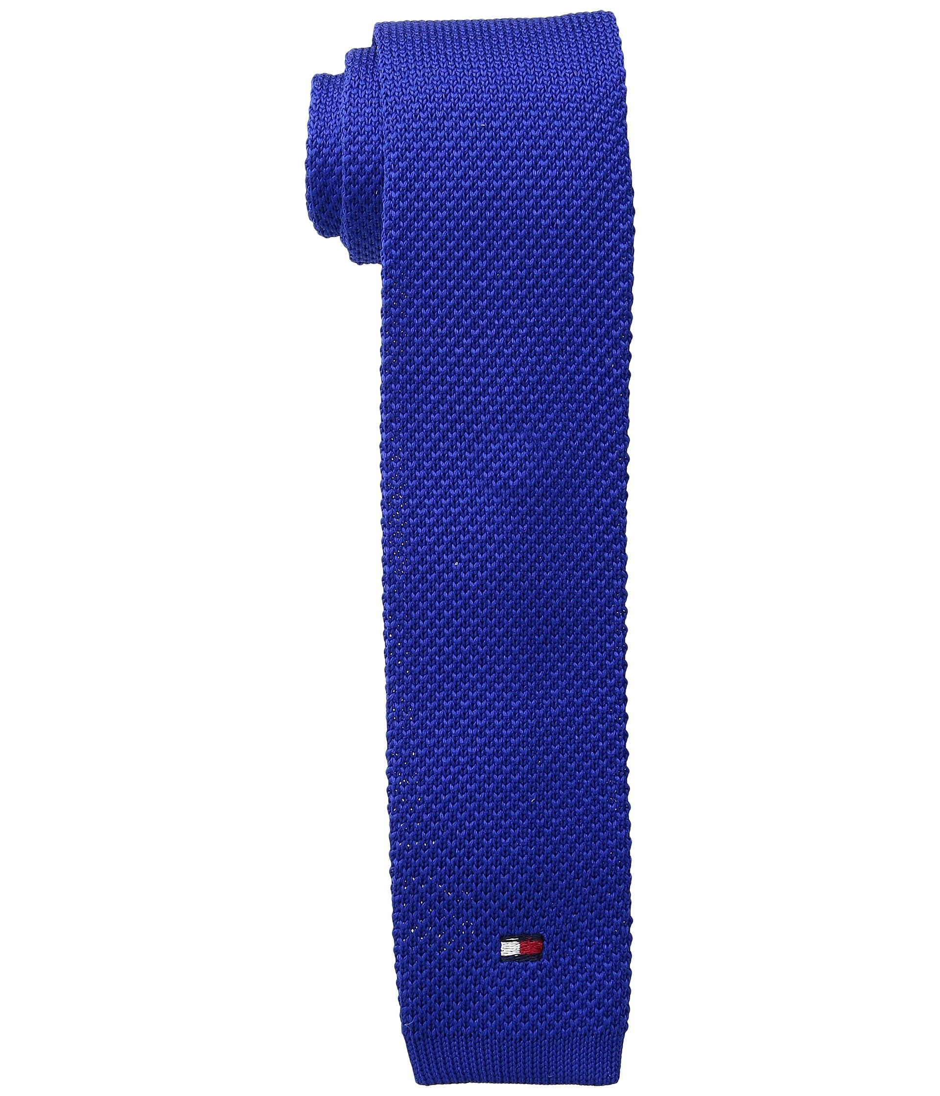 Corbata para Hombre Tommy Hilfiger Flag Logo  + Tommy Hilfiger en VeoyCompro.net