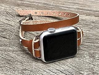 Women Style Apple Watch Band 42mm - 44mm, Wrist 6.5-7.5