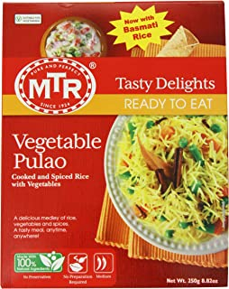 mtr ready to eat non veg