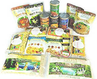 Vegan Delight Gift Bundle (Power Vegetable Proteins)