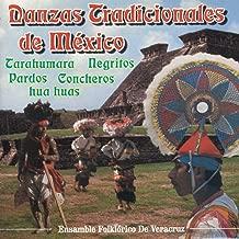 Danzas Tradicionales de México