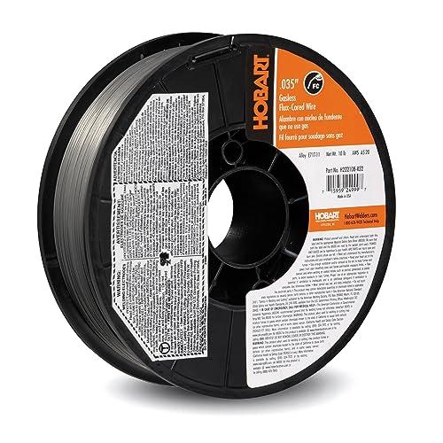Flux Core Wire: Amazon.com