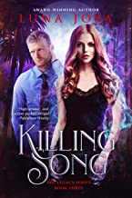 Killing Song (The Legacy Book 3)