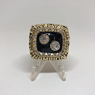 Best 1992 stanley cup ring Reviews