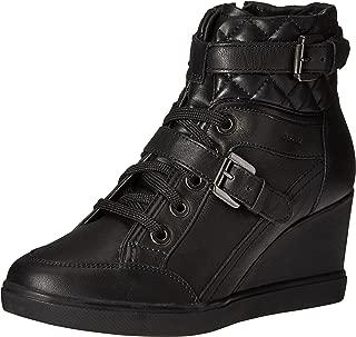 Geox Women's Weleni26 Boot