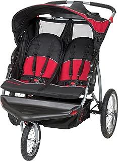 beach stroller wheels