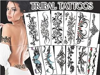Best tribal tramp stamp Reviews