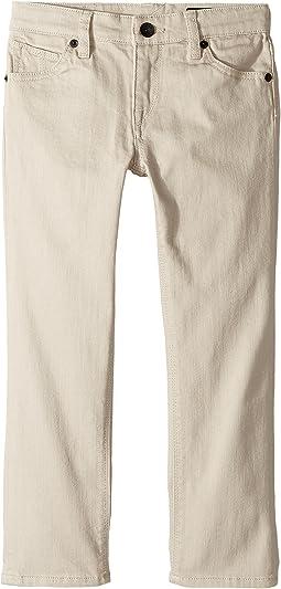 Vorta Five-Pocket Slub Pants (Toddler/Little Kids)
