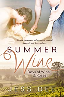 Summer Wine: A Novella (Days of Wine and Roses Book 1)