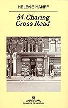 84, Charing Cross Road (Panorama de narrativas nº 522) (Spanish Edition)