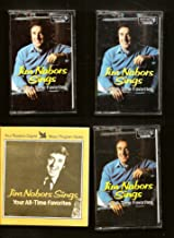 Jim Nabors Sings Your All-time Favorites