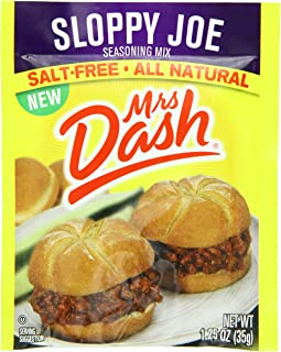 Best mrs dash seasoning ingredients Reviews