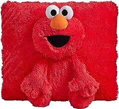 Pillow Pets Sesame Street Elmo 16
