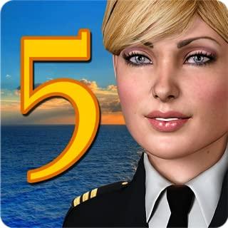 Cruise Director 5