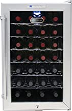 whynter 21 bottle wine cooler