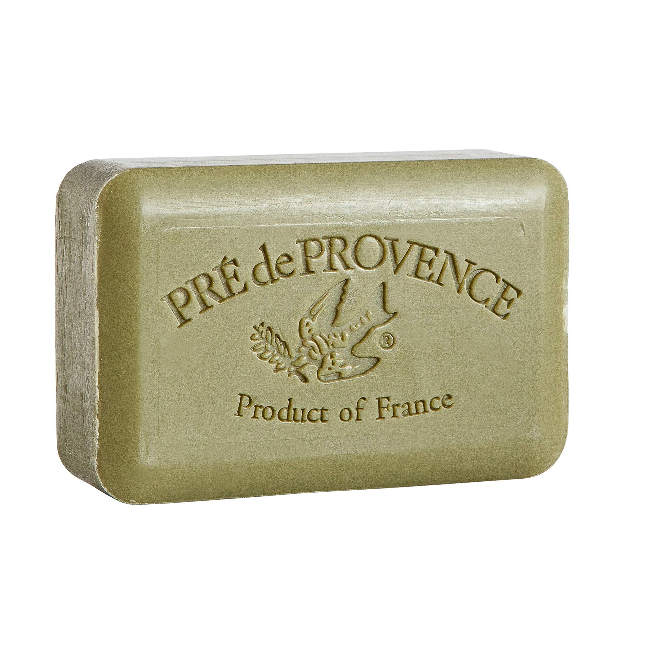 Pre Provence Artisanal Enriched Quad Milled