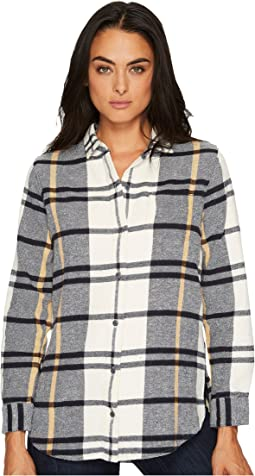 Woolrich - Oxbow Bend Eco Rich Boyfriend Shirt