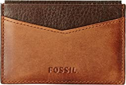 Fossil - Quinn Card Case