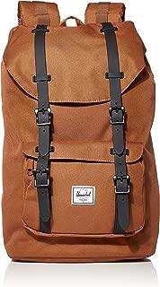 Best herschel brown little america backpack Reviews