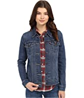 Levi's® Womens - Boyfriend Trucker Jacket