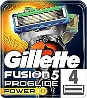 Gillette, Fusion ProGlide Power, ostrza do golenia dla mężczyzn