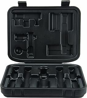 Wheeler Scope Plastic Case Mounting Kit