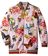 Dolce & Gabbana Kids - Blouson (Big Kids)